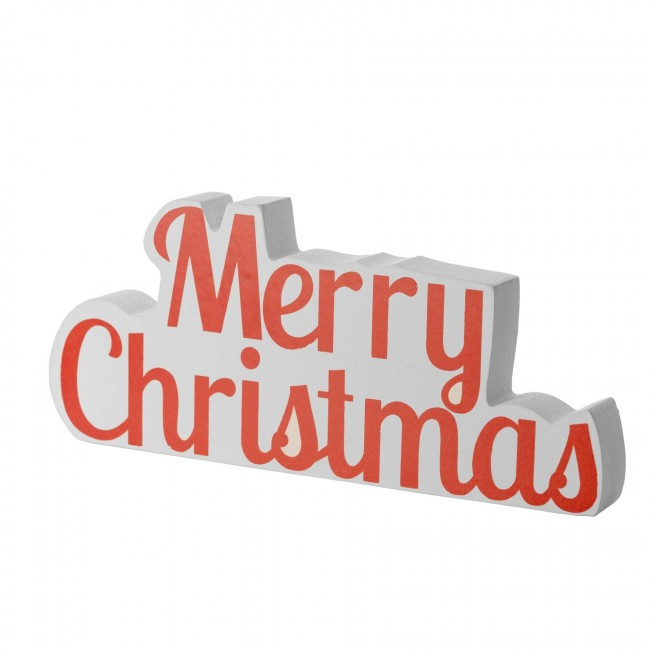 merry-christmas – wooden-shelf-sign-1