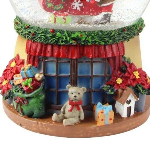 32733-snow-globe-santa-with-sleigh-b
