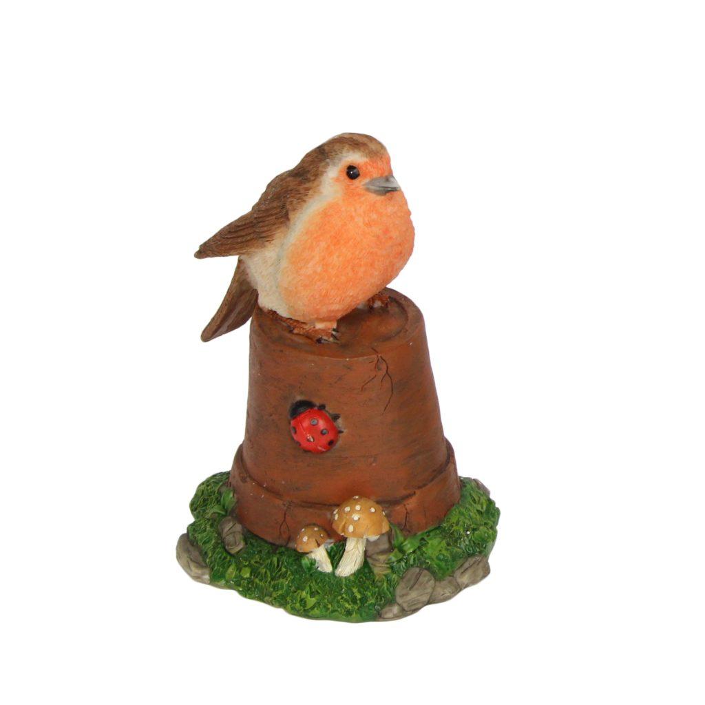 39096-robin-on-flower-pot