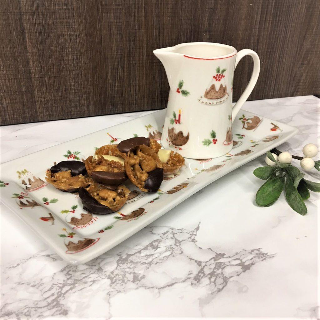 christmas-plum-pudding-plate-jug
