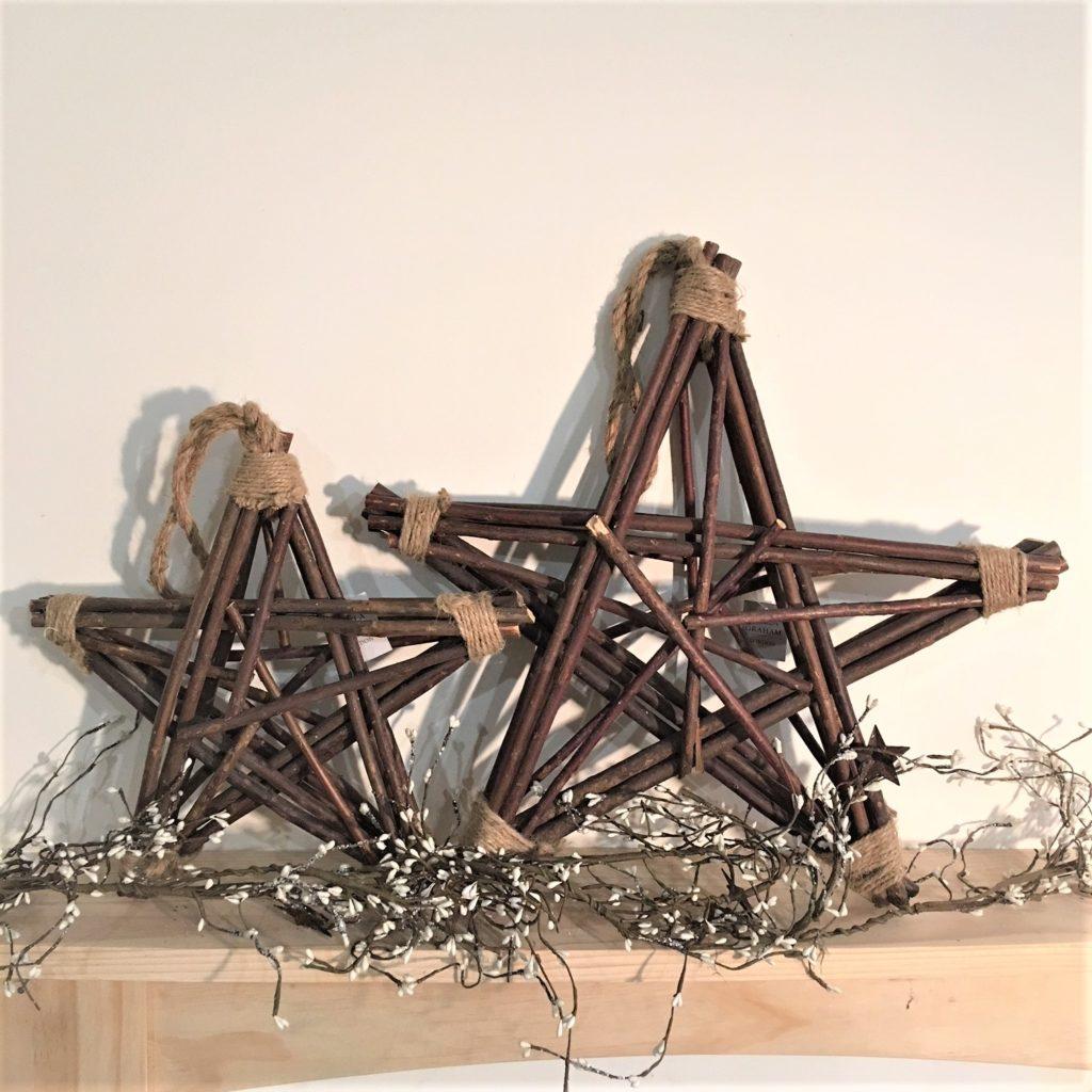 star-wreath