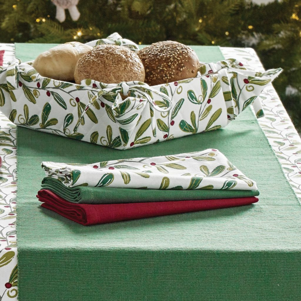 napkins-red-green