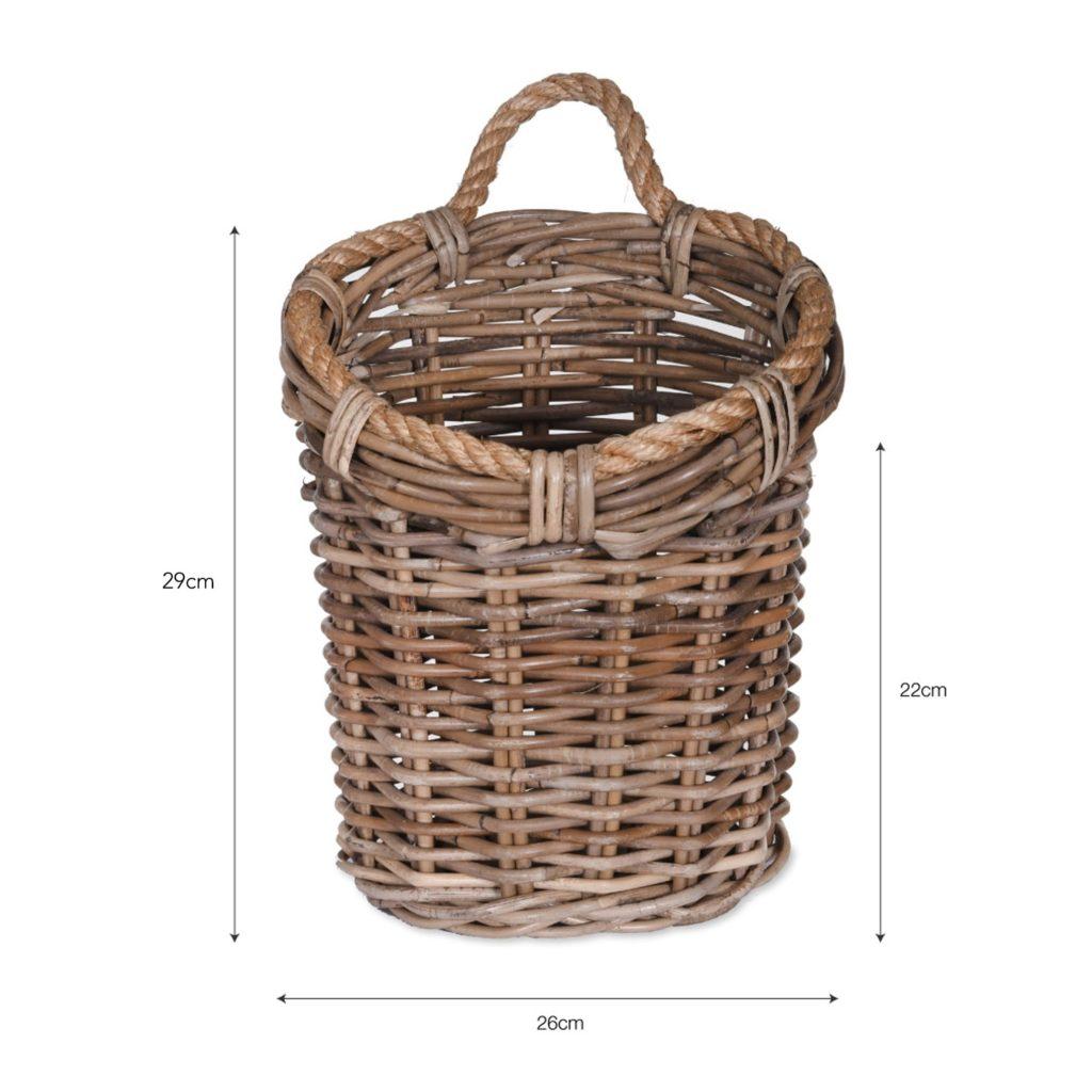 Holkham Utility Basket-square