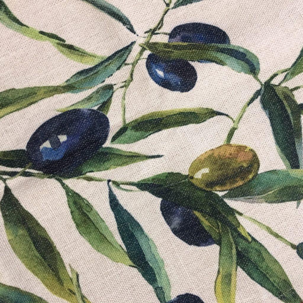 olive-runner