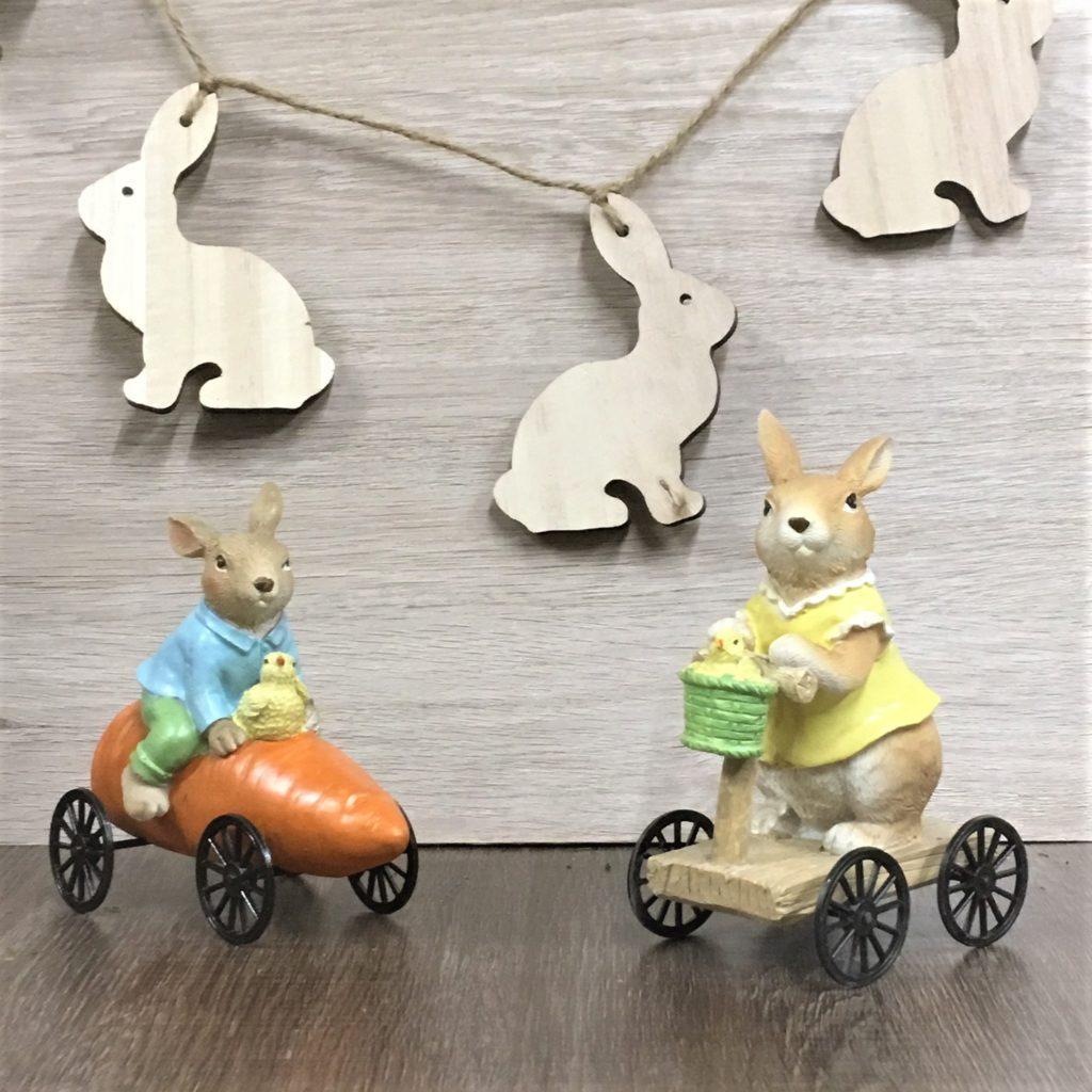 bunny-statue-ornaments
