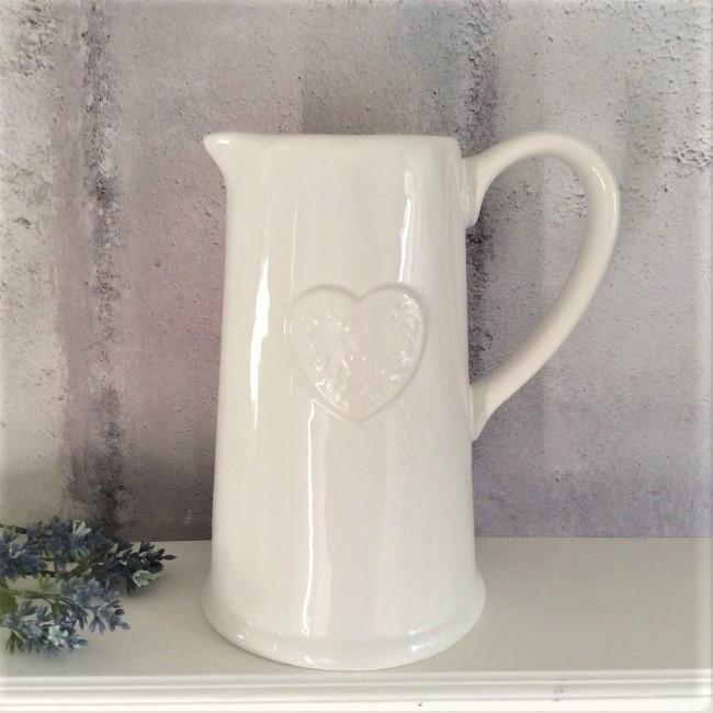 large-white-heart-jug