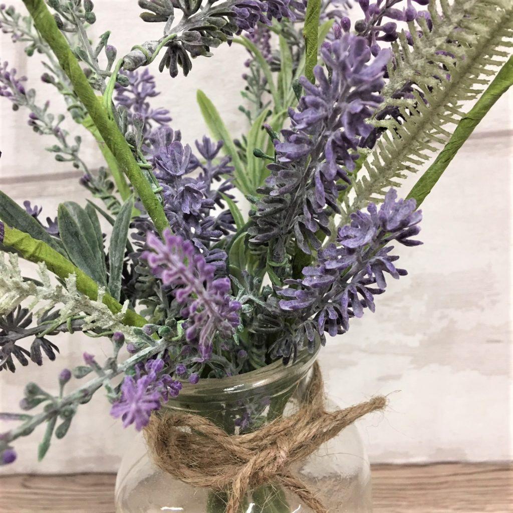 lavender-in bottle