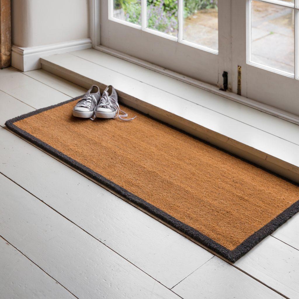 Double Doormat with Border (1)