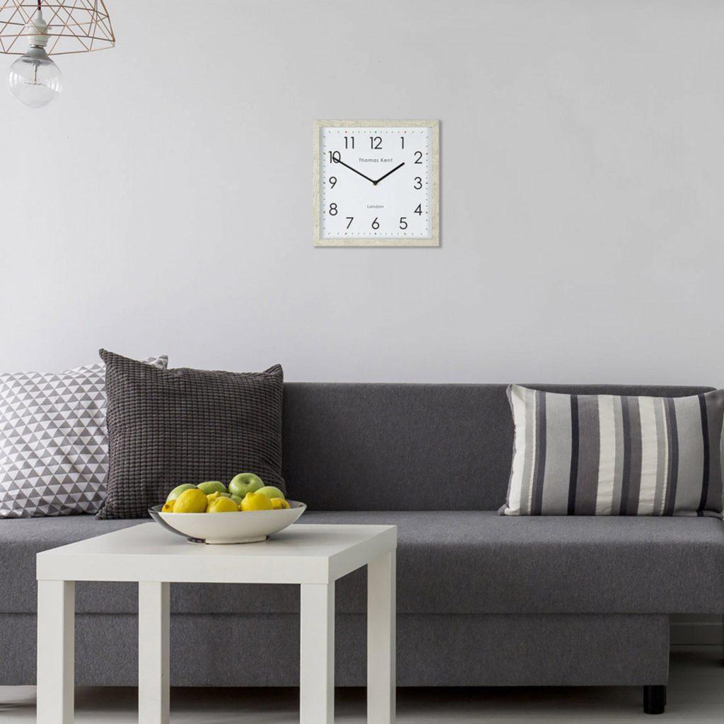 smithfield-wall-clock-soaped-oak-mood