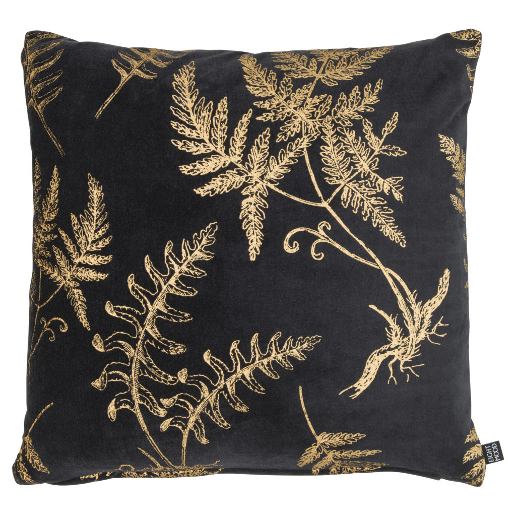 01024803398_Florian_cushion_blackgold
