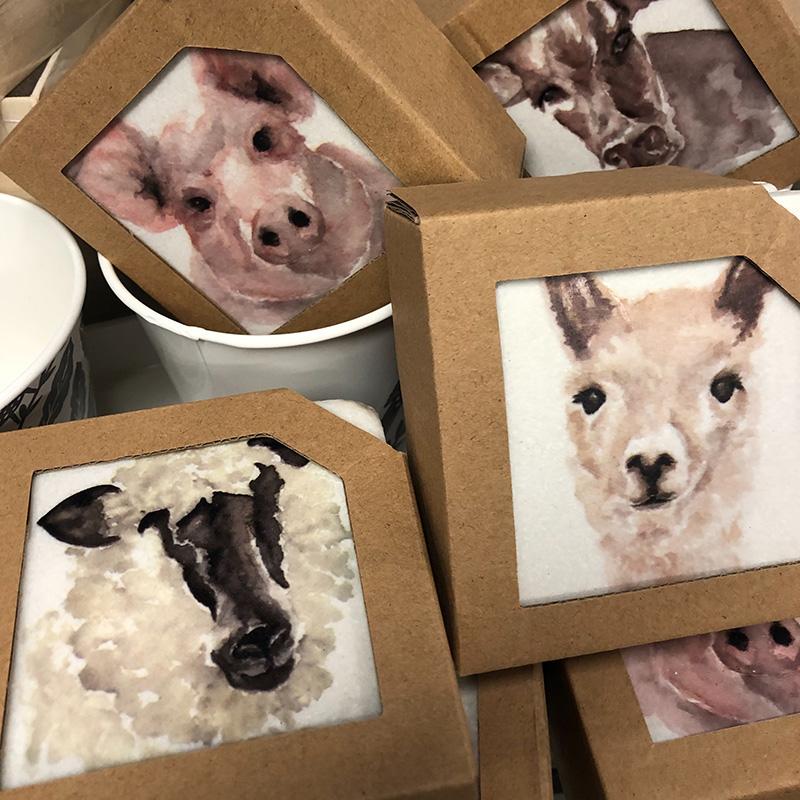 animal-resin-coasters