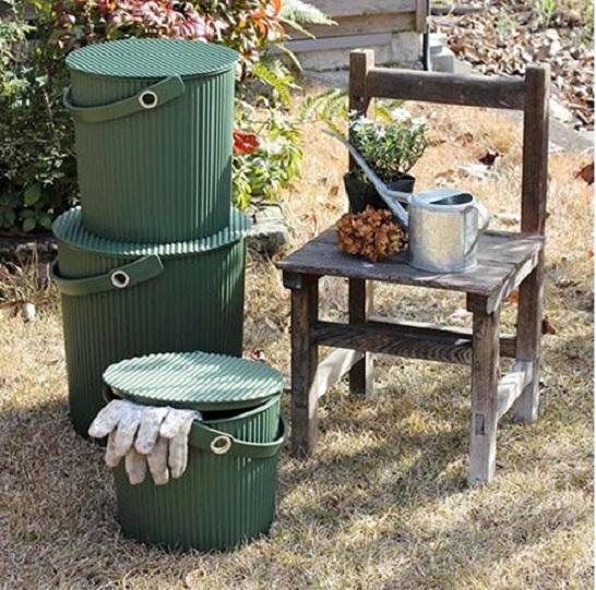 green-buckets