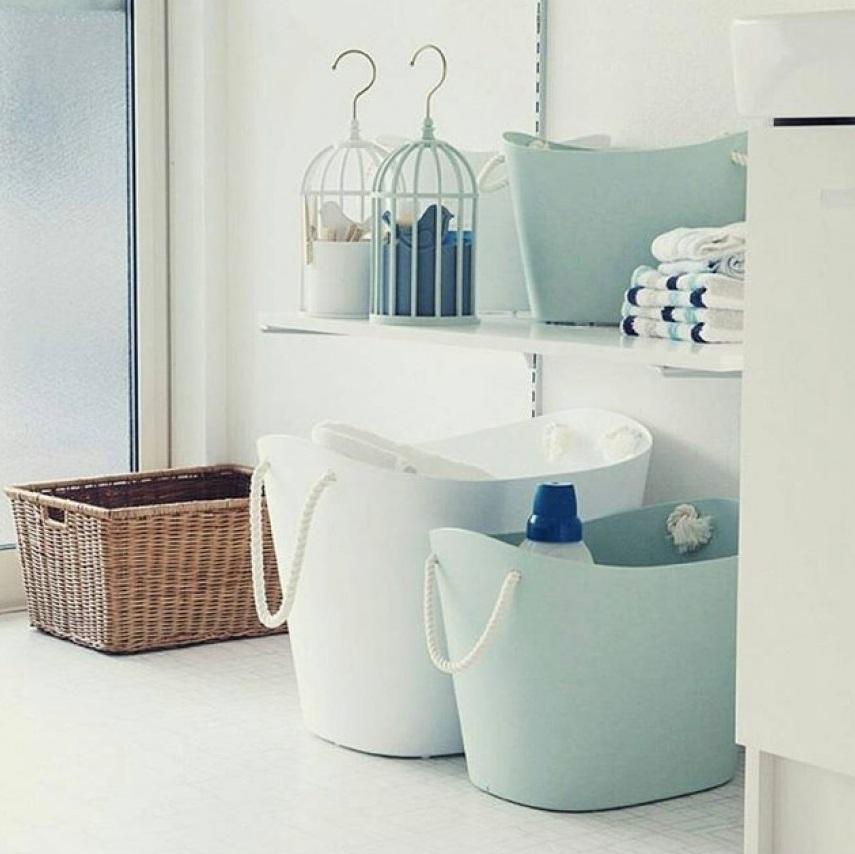 hachiman-balcolore-large-white-storage-tub