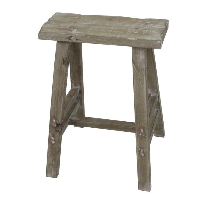 wooden-stool