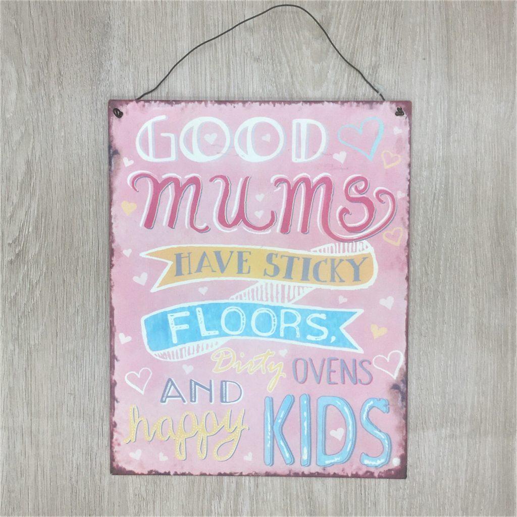 mum-plaque