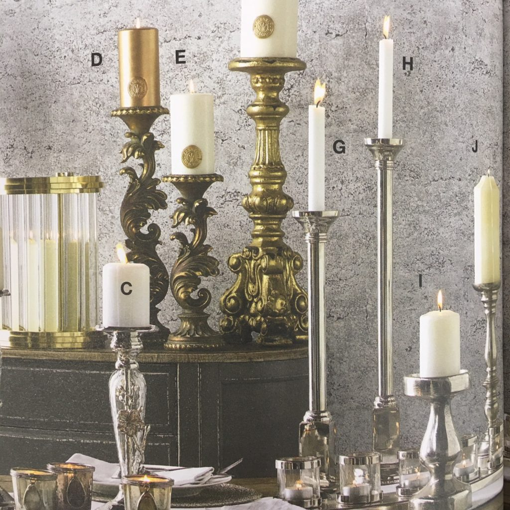 silver candlestick-1