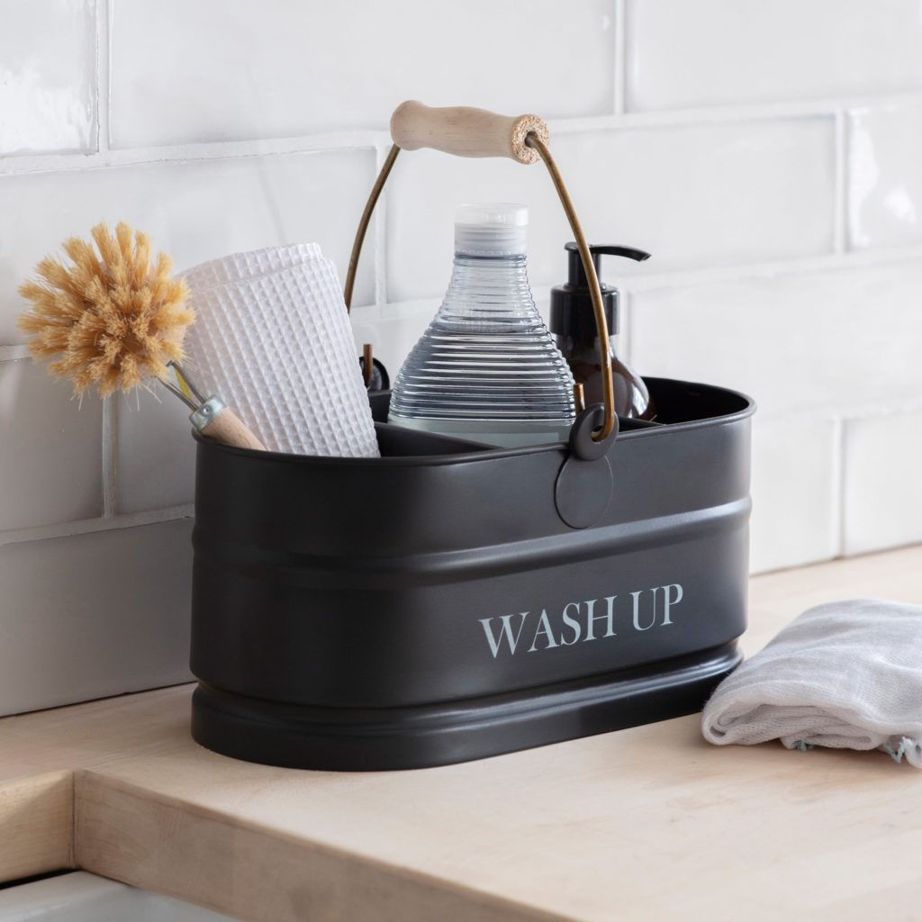 Wash Up Tidy with Handle (1)
