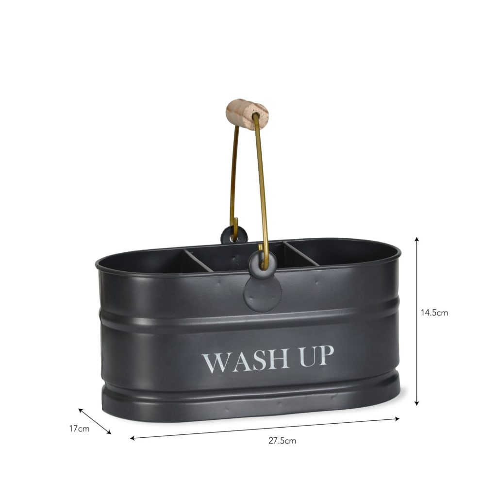 Wash Up Tidy with Handle (3)