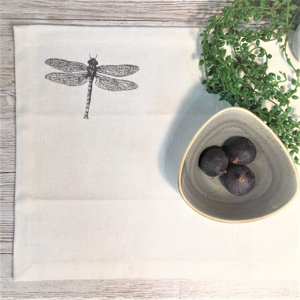 dragonfly-placemat