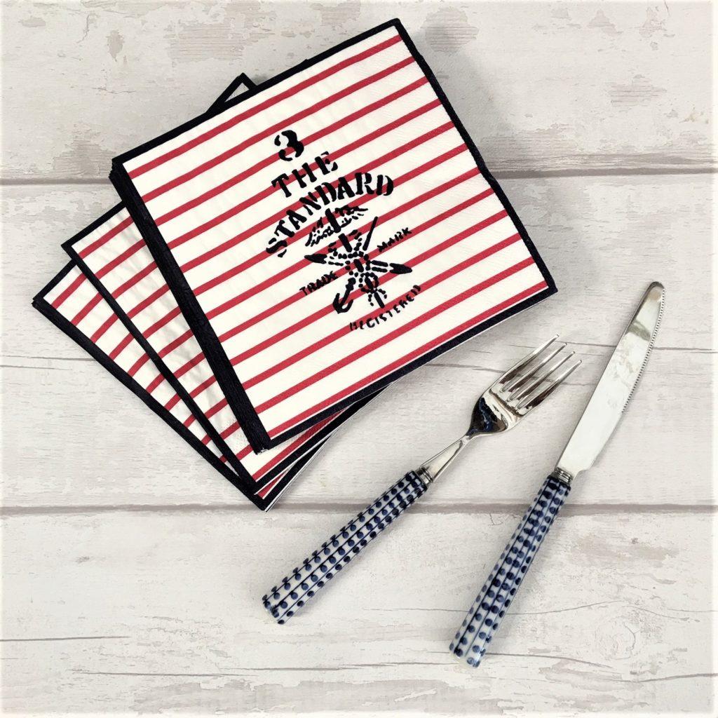 sailor-napkins
