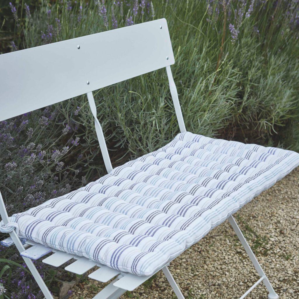 Bistro Bench Seat Pad