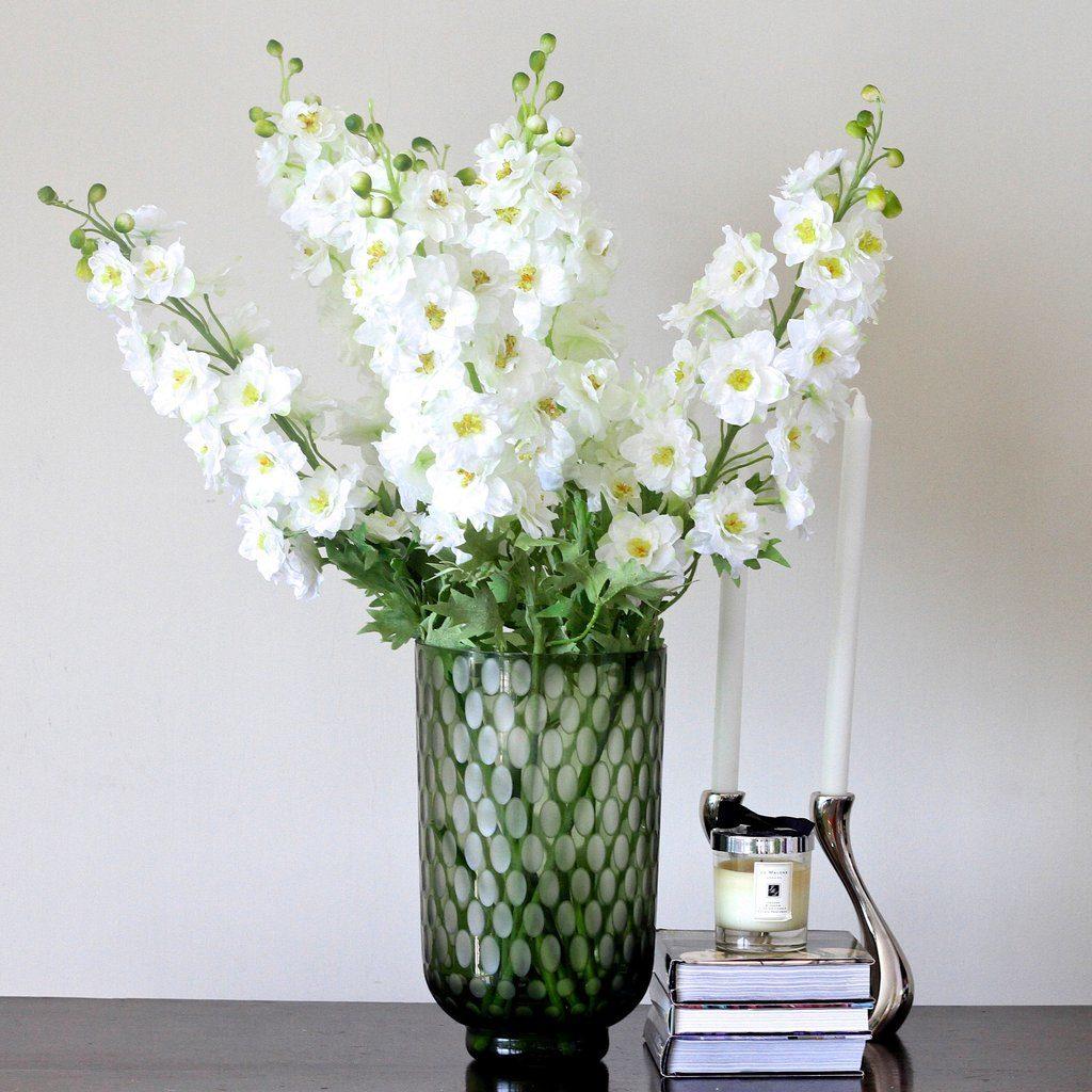 artificial-white-bouquet-delphiniums-1